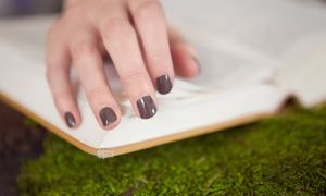 Groupon - Shellac Manicure, Reflexology Foot Massage, or Star Pedicure at Star Nails (Up to 46% Off) in Glenwood Place. Groupon deal price: $19