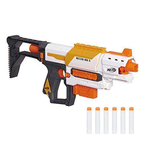 Nerf Modulus Recon MKII Blaster Gun Toy For Kids Outdoor Action Play Xmas Gift  #Nerf