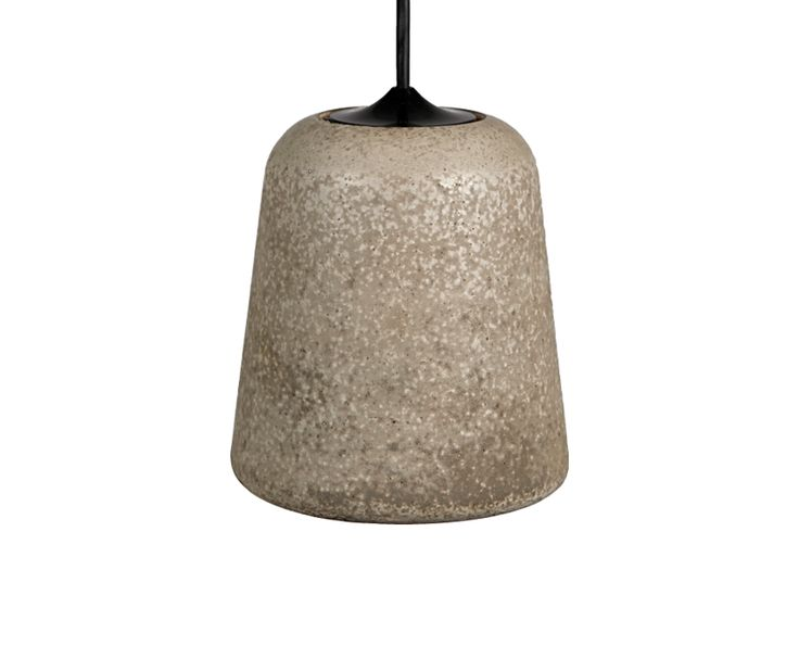 Material Pendant, Concrete Light Grey 146.50 euro