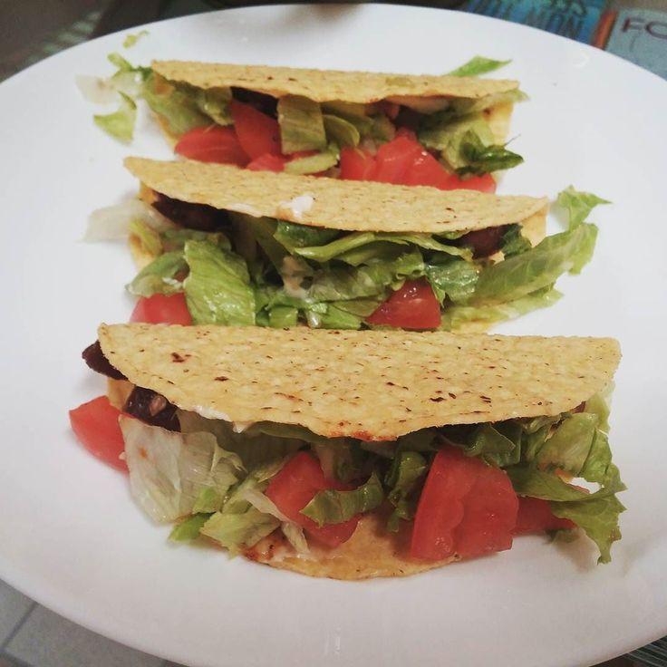 #Taco night. #Food