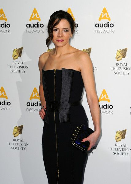 Elaine Cassidy Photos - Elaine Cassidy arrives for The Royal Television Society Programme Awards at The Grosvenor House Hotel on March 22, 2016 in London, England. - The Royal Television Society Programme Awards - Red Carpet