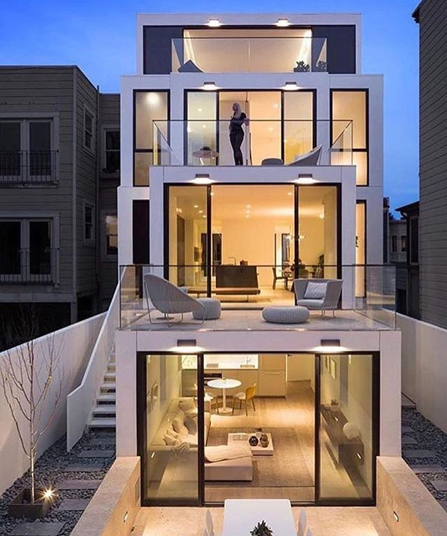 50 Oakwood St San Francisco, CA, 94110   San Francisco Luxury Homes For  Sale: