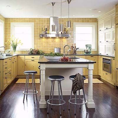 16 best kitchen island examples images on pinterest kitchen ideas kitchens and dream kitchens on kitchen ideas with island id=94631