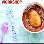 Lara Ferroni-food photographer and instructor