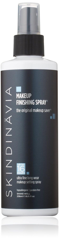 Skindinavia Makeup Finishing Spray