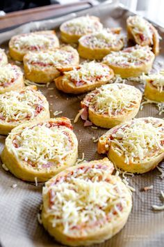 Pizzabullar LCHF, Glutenfria, Low Carb - 56kilo - De godaste LCHF recepten!