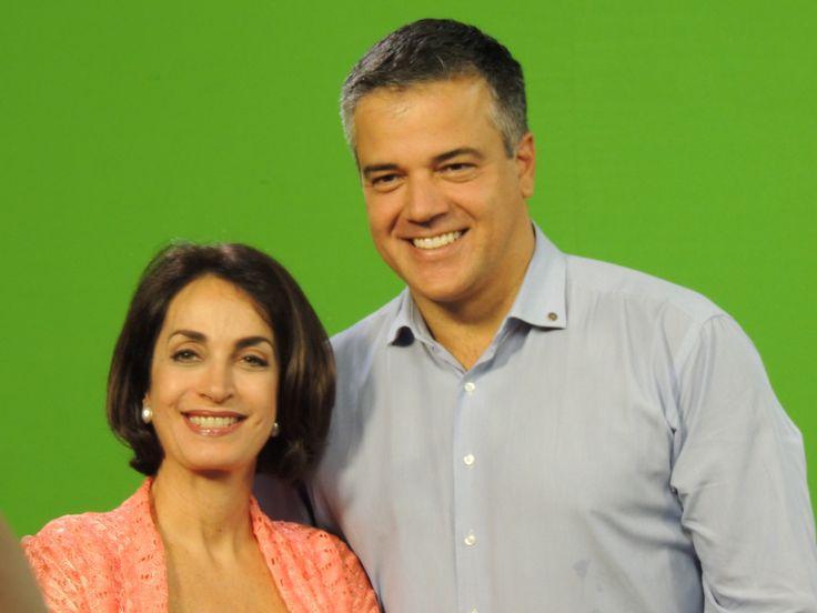 Unisanta - Santos - Projeto Praticando Cortesia, não percam !!! com Ricardo Horliana