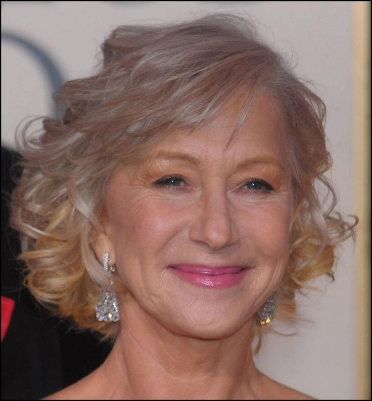 Age gracefully and beautifully with these lovely short haircuts for older women cute diy projects