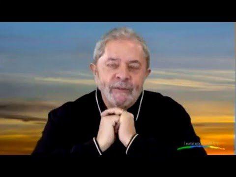 Preocupa um ex-presidente da República ser conduzido debaixo de vara, diz ministro do STF   Os Amigos do Presidente Lula