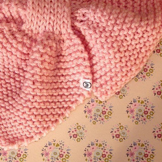 scarf rose #beminho