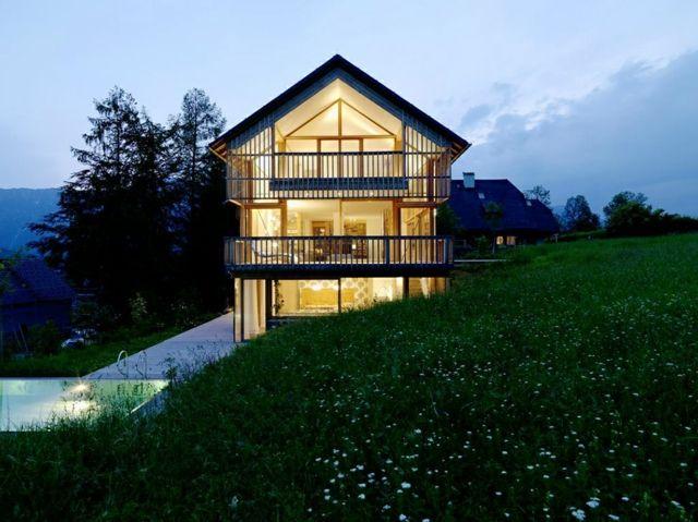 11 best Flyer images on Pinterest Architecture, Home and Flyers - plan d une belle maison