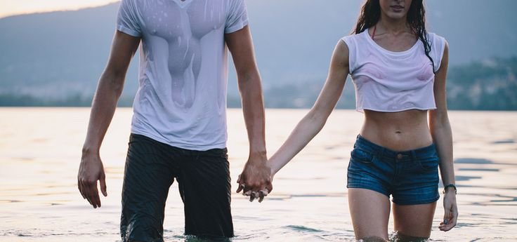5 Things I Wish I Knew Before My First Relationship
