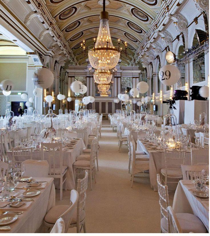 oakley park shropshire Weddings Principal