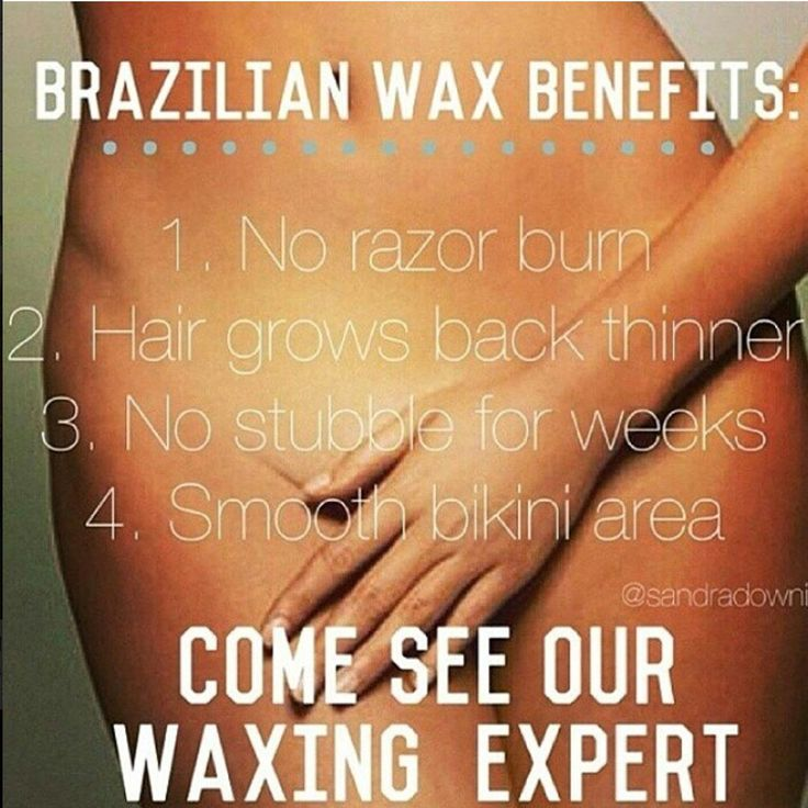 Let your clients know the amazing benefits of waxing and grow your business with LYCON! Leave helpful marketing materials in your waiting room and share information on your website. #HappyWaxing #LYCON