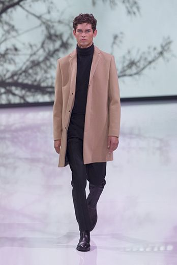 The HOMME Looks: Bread & Butter Fashion Show » FEEL SELECTED