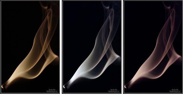 Nina K. FOTOGRAFIA: Zapis Ruchu Powietrza / Movement of air