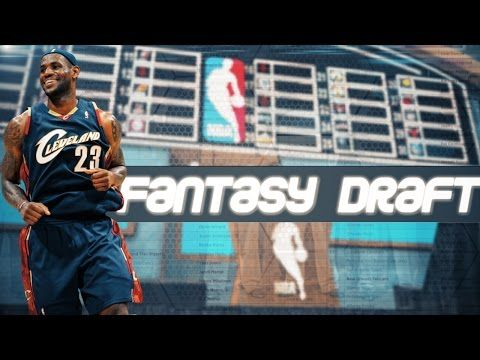 NBA 2K16 MyGM Fantasy Mock Draft — Testing AI Drafting — bestgameoftheworld.com
