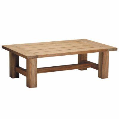 Croquet Teak   Outdoor wood furniture, Teak outdoor coffee ...