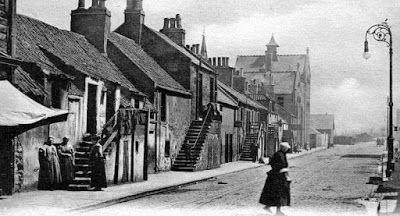 David Octavius Hill Old Photographs Newhaven Scotland