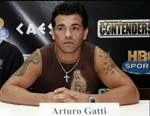 Micky Ward on Arturo Gatti ''I will never believe that he took his own