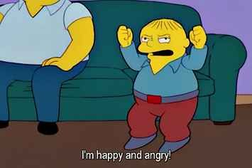 16 Times Ralph Wiggum Perfectly Embodied The Dating Struggle