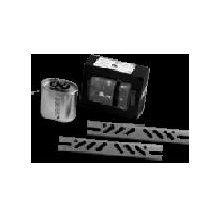 Howard Lighting M0050-23C-511-DK MH Ballast