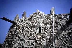 hausa architecture - Bing Images