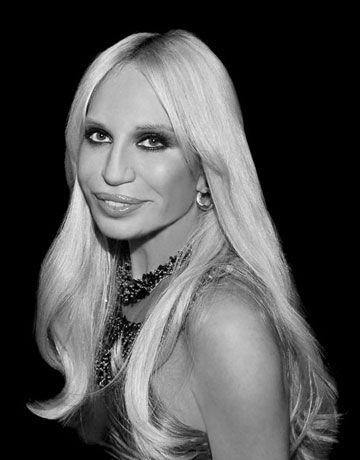 My List: Donatella Versace in 24 Hours