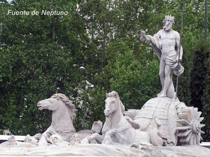 Resultado de imagen de monumentos de Madrid