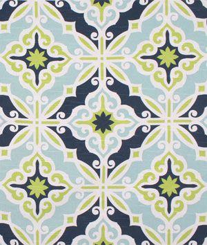 Possible Family Room curtain fabric-Premier Prints Harford Canal Slub Fabric - $8.75   onlinefabricstore.net