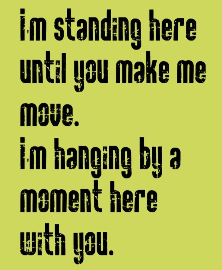 Song Lyric Quotes: Lifehouse - Quotes Song Lyrics Music