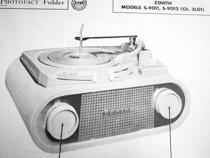 Audio, Elektroniken
