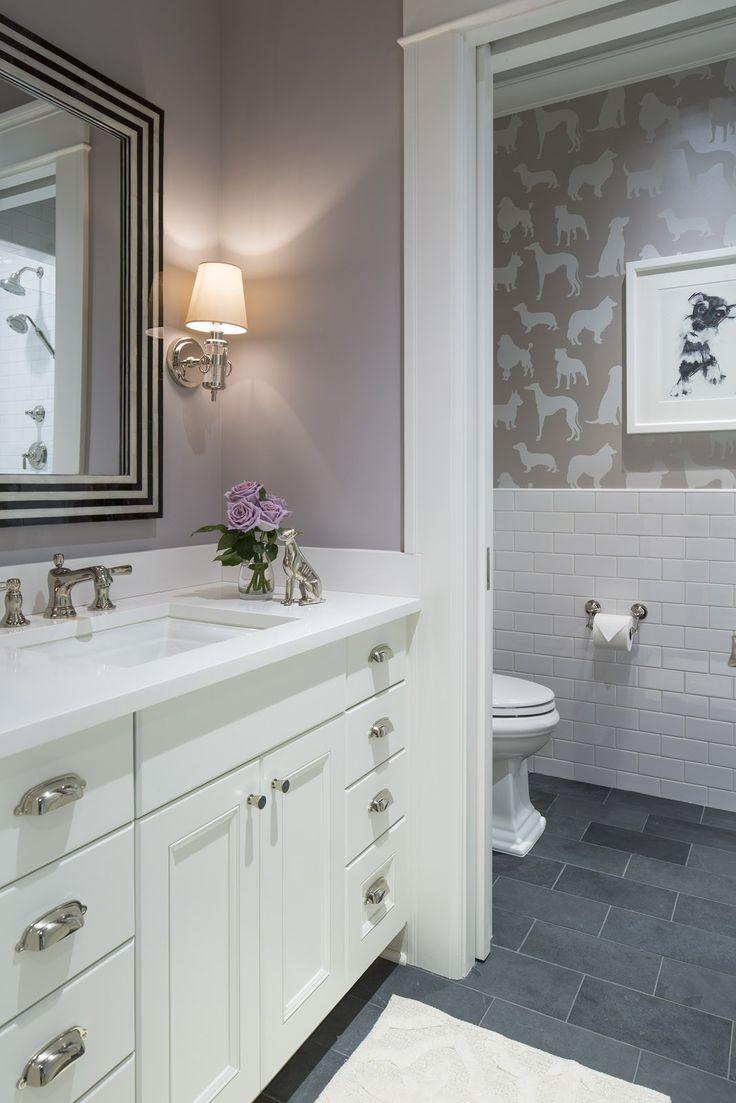 196 best Wallpaper images on Pinterest | Bathroom ideas, Apartment ...