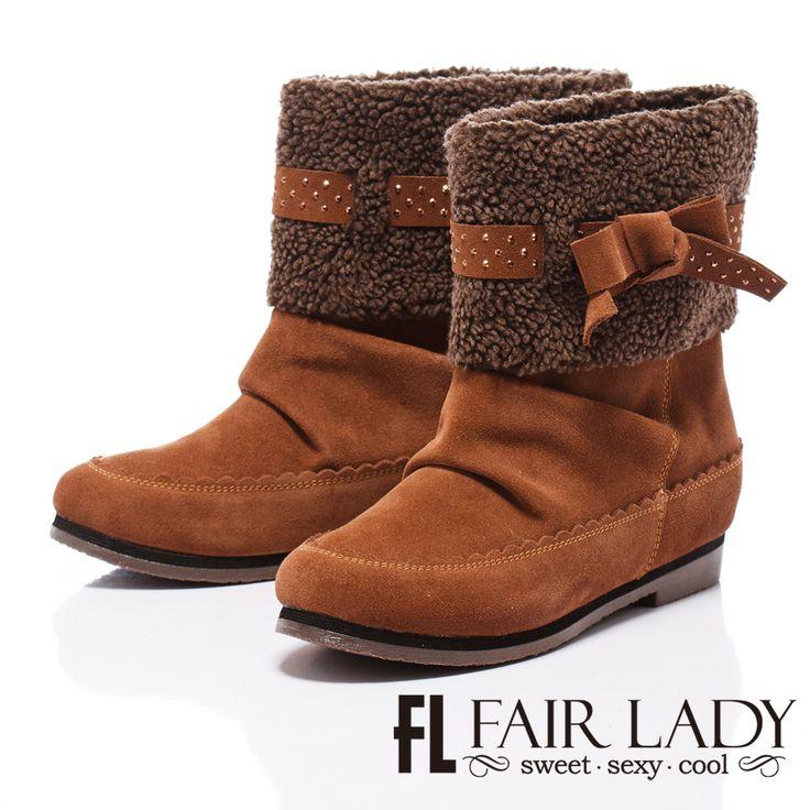 https://tw.buy.yahoo.com/gdsale/Fair-Lady-甜蜜愛戀-可愛捲短毛麂皮短靴-駱駝-4794809.html