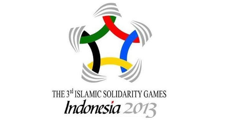 Islamic Solidarity Games 2013