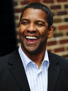 """Meet the extraordinary Denzel Hayes Washington, Jr. An A-list Hollywood actor known for his knack for portraying real-life characters namely Steve Biko, Malcolm X, Rubin """"Hurricane"""" Carter, Melvin B. Tolson, Frank Lucas, and Herman Boone. He's got two Academy Awards under his belt and has also won a Tony. """"One day you're going to have to walk with God when you can't understand where he's taking you"""". Denzel Washington"""