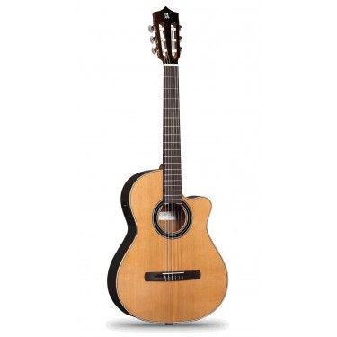 Alhambra CS-LR CW E1 Crossover Classical Guitar