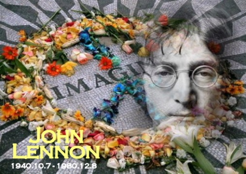 1980年12月8日 ジョンの最後の1日 - A Day In The Life ~ 懐かしき1曲