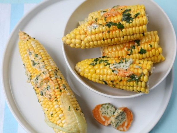 Butter Herb Grilled Summer Veggie Packets Recipes — Dishmaps