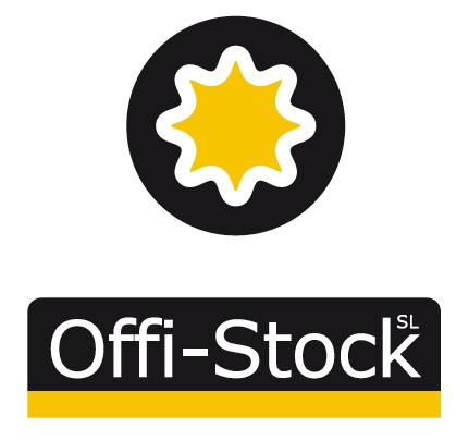 Busqué el nombre y diseñé el logotipo y el imagotipo para la empresa de mi amigo Felipe.