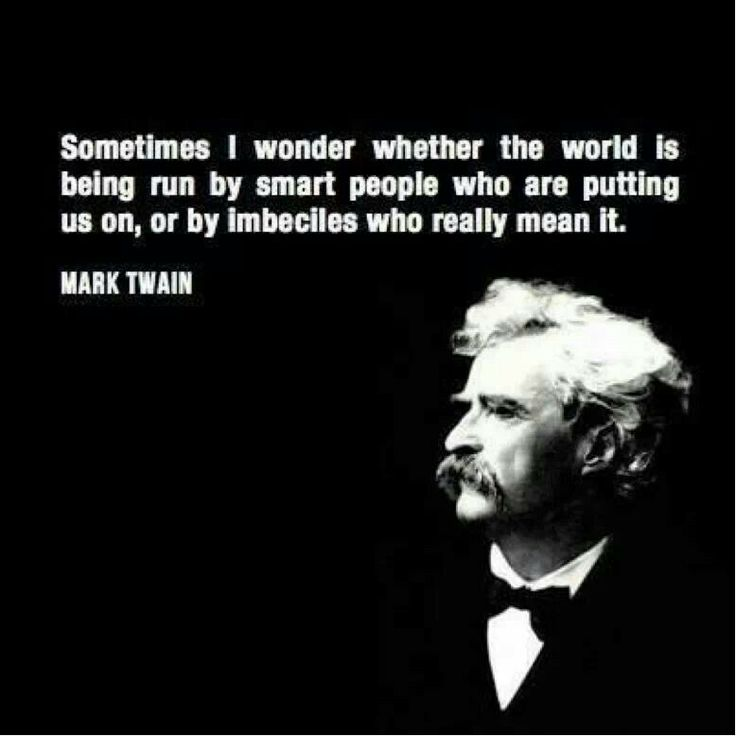 Mark Twain Quotes: 17 Best Images About Mark Twain Qoutes On Pinterest