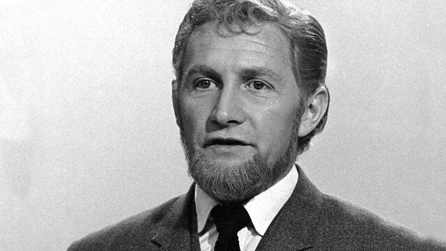 IMG ROY DOTRICE, Actor
