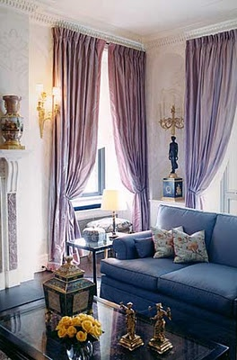 136 best images about living room window treatments on pinterest bay window treatments high for Top interior designers california