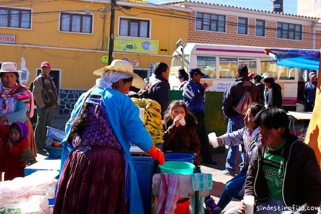 La Quiaca a Villazón: Info sobre el cruce de la frontera entre Argentina y Bolivia. Dónde dormir, cuánto tiempo, y cómo llegar a frontera La Quiaca Villazón