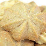 Μπισκότα με άρωμα βανίλιας
