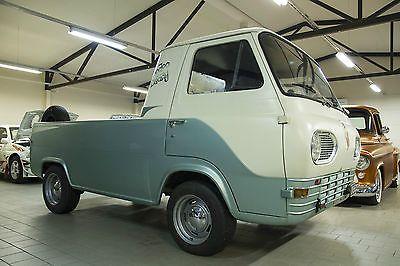 eBay: 1967 Ford Econoline..Voodoo Daddy