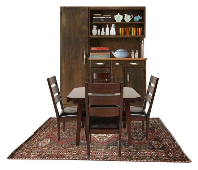 Old dining room by perpetto on Polyvore featuring interior, interiors, interior design, dom, home decor, interior decorating, Jayson Home, Lenox, NOVICA and dining room