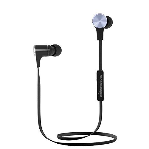 Special Offers - Monstercube MC03 Wireless Bluetooth In-ear Headphones - In stock & Free Shipping. You can save more money! Check It (May 04 2016 at 06:54AM) >> http://ift.tt/1Za3XPf