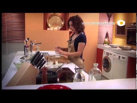 ▶ Cocina árabe Receta de Falafel - YouTube