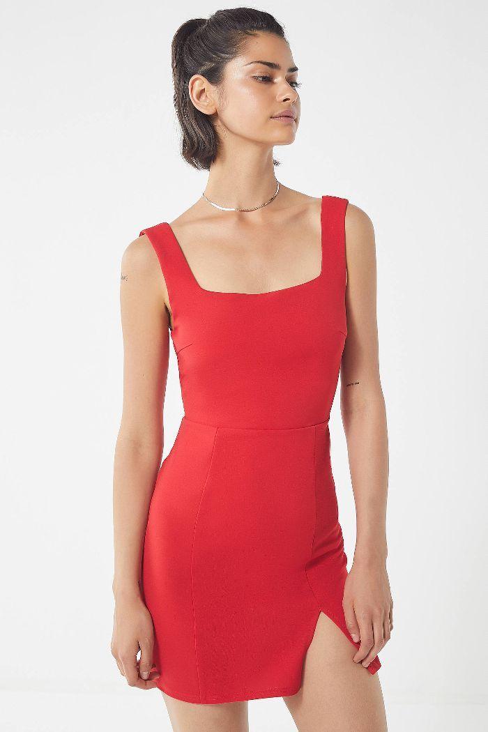 48++ Square neck mini dress ideas in 2021